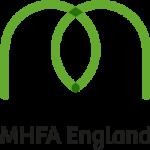 Mental Health First Aid England logo
