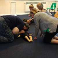 Paediatric First Aid 2 Day Course