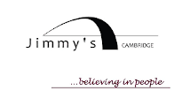 Jimmy's Cambridge logo