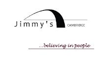 Jimmy's Cambridge logo
