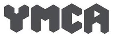 One YMCA logo