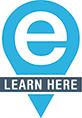 Elearn Here logo