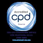 CPD Provider Course logo