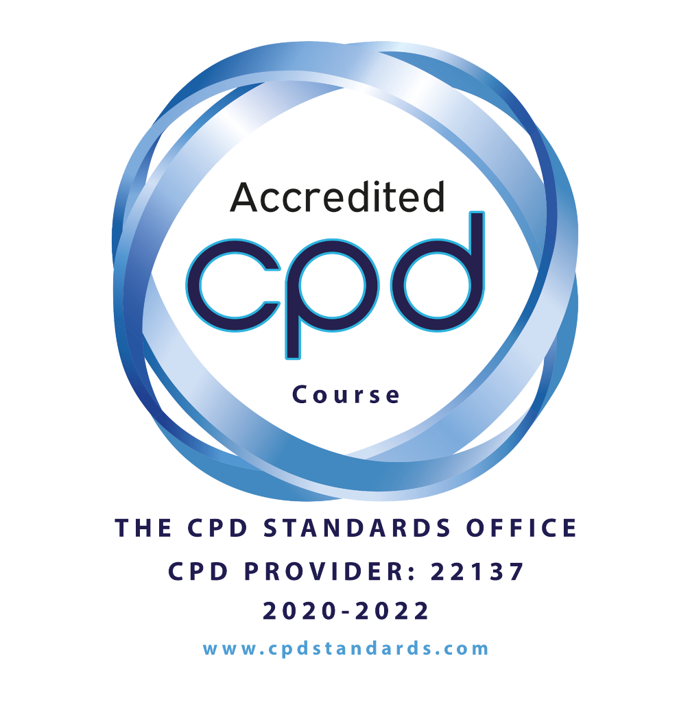 CPD Provider Course logo