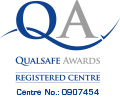 Qualsafe Awards Registered Centre