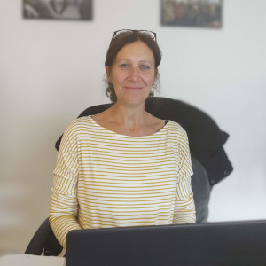Nicky Davey - Client Relationship and Business Development Coordinator at ABC Life Support CIC